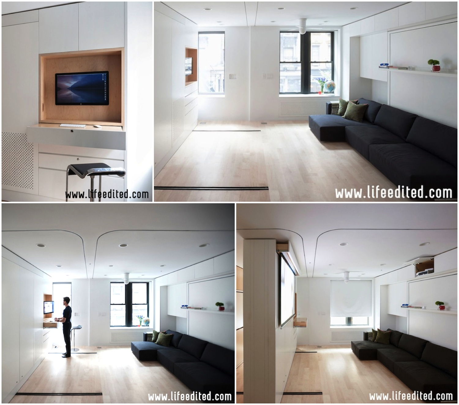 lifeedited apartment