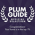 plum guide certificate Barcelona