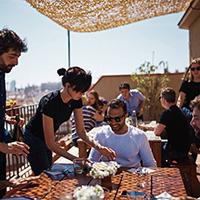 Radish-at-yok-lunch-barcelona-sq