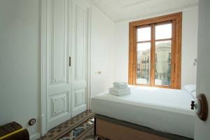 yok Casa A apartment room luxury bed