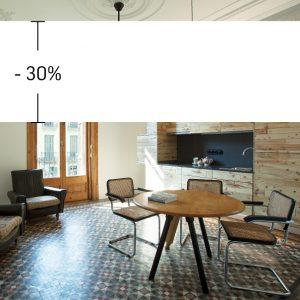 yok discount 30 % Casa B
