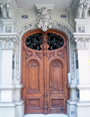 yok barcelona closed apartment
