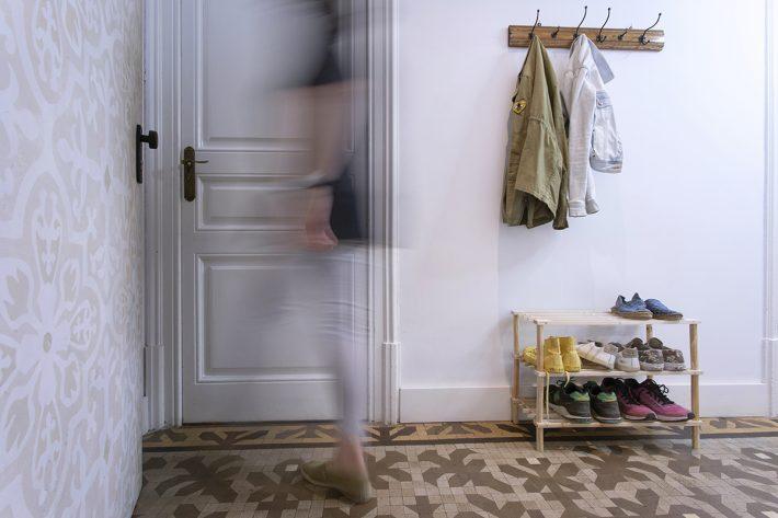 yok Casa C shoe rack